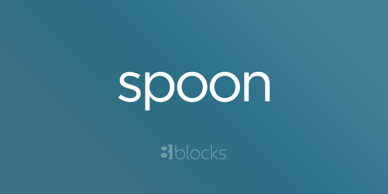 Spoon CRM by 8blocks