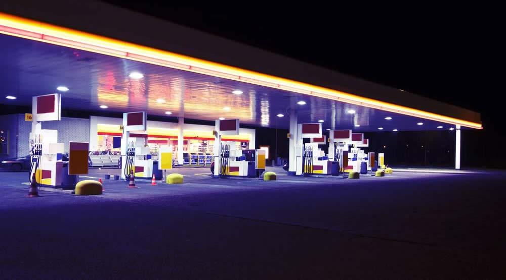 Commercial LED Lighting Dallas Dealer TX
