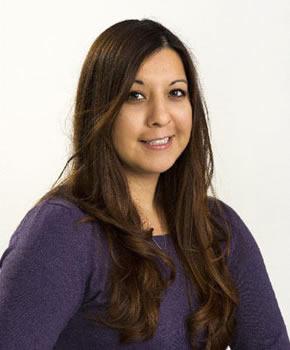 Ashley Garcia