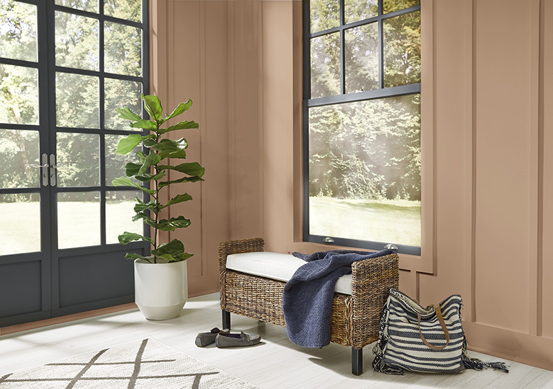 Behr Announces 2021 Color Forecast Virginia