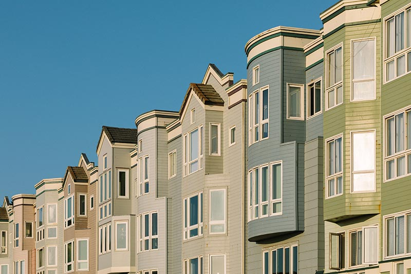 Differences Between Condos And Townhomes Texas