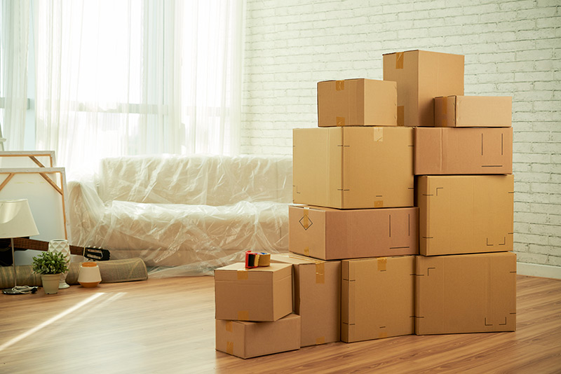 Are You Considering Moving?