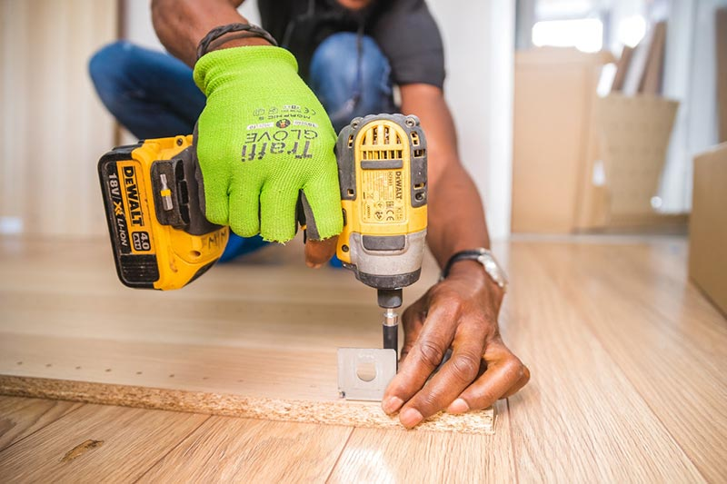 Contractors Every Homeowner Should Have in Their Contacts