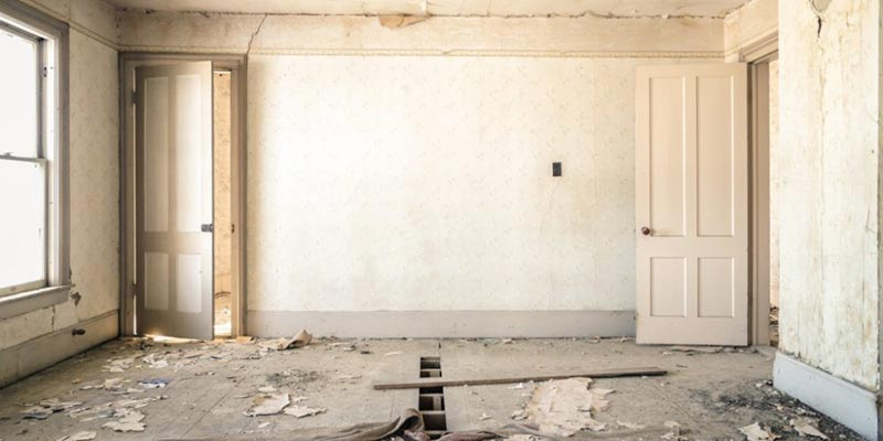Questions to Ask Before Buying a Fixer-Upper in Texas