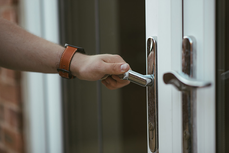 Ways To Make Your Home More Secure