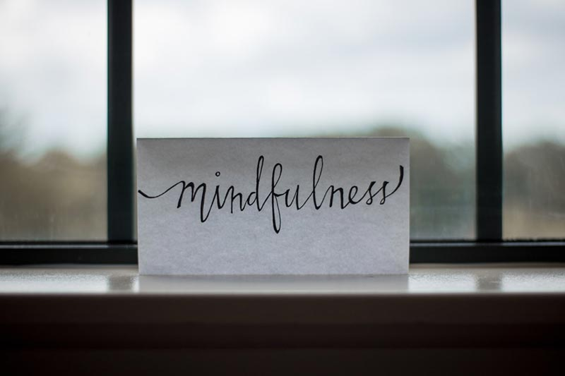 Mindfulness and Communication: Say What You Mean and Mean What You Say