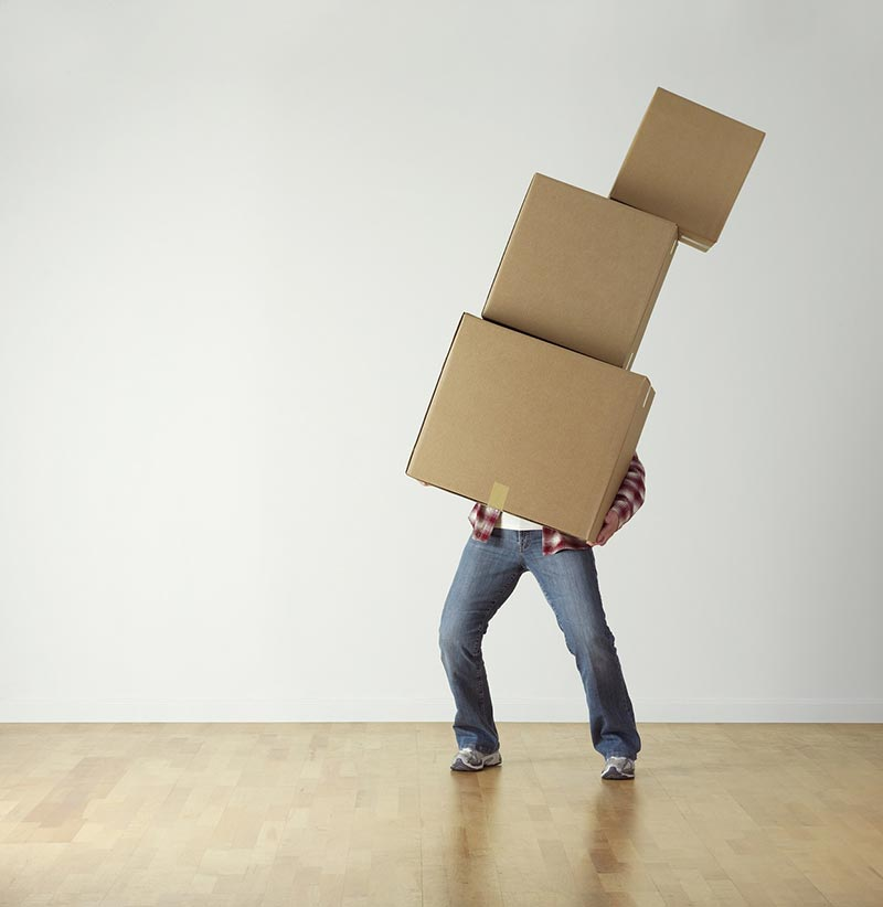 5 Moving Mistakes to Avoid