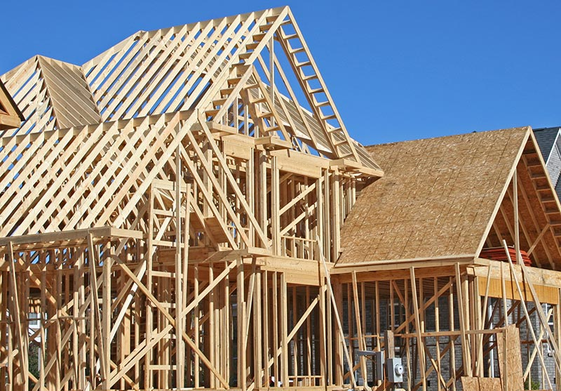 Shopping Tips For New Construction Homes