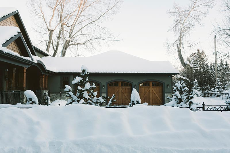Preparing Your Colorado Home for Winter