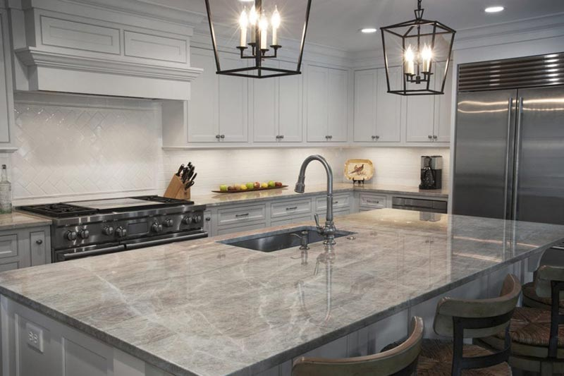 Benefits of Quartz Countertops