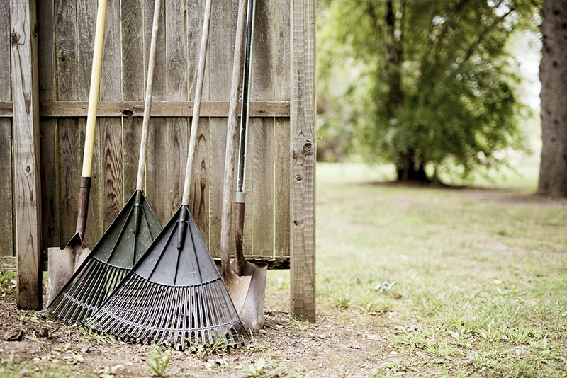 Don't Forget About These Summer Home Tasks