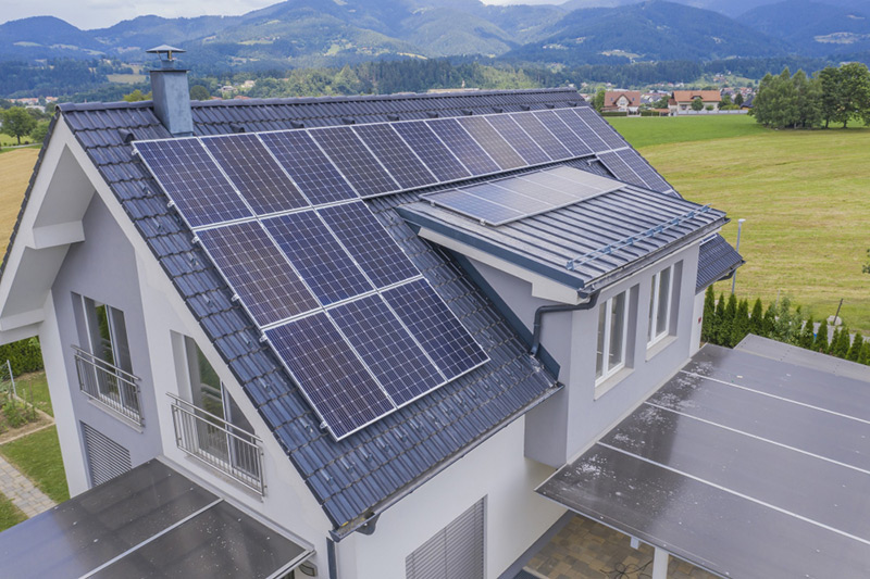 Thinking About Solar For Your Home?