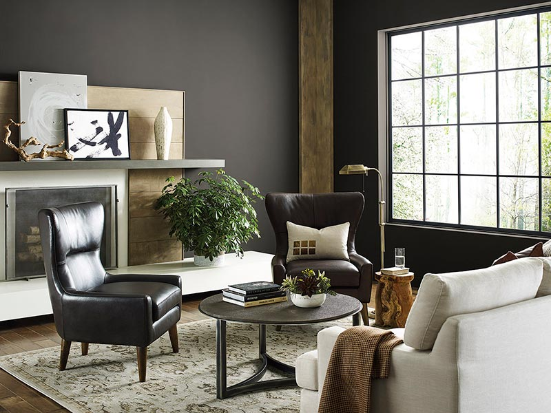 Sherwin-Williams Announces 2021 Color of the Year
