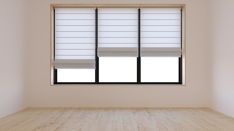 4 Window Treatments That Are Energy-Efficient