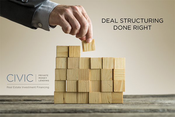 Deal Structuring Done Right