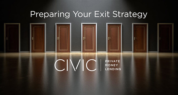 Preparing Your Exit Strategy