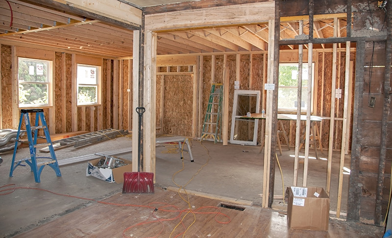 Biggest Homeowner Remodeling Regrets