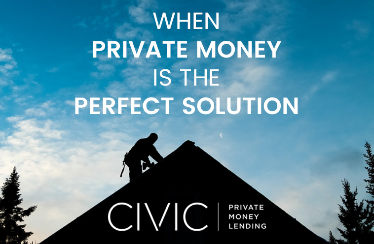 When Private Money Is the Perfect Solution