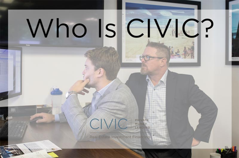 Who Is CIVIC?