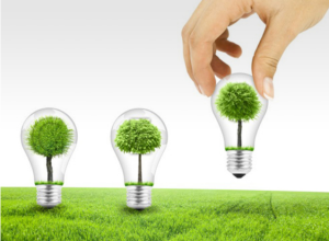 Going Green With Commercial LED Lighting Scottsdale