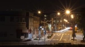 Berkeley Will Leave The [LED] Light On Scottsdale