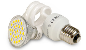 LEDs vs. CFLs – Why LEDs Are the Superior Choice Arlington Heights