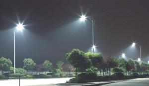 Lighting Up Luaus and Roadways With LED Lights Will Save Honolulu's Government More Than $3 Million Per Year Scottsdale
