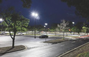 LED Lighting Options Make Cities Safer And Encourage Locals To Visit Small Businesses Pasadena