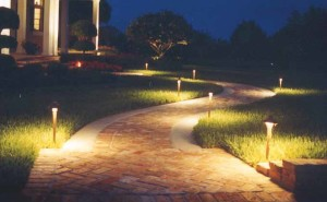 How to Make Your Landscape Lighting Environmentally Friendly Folsom