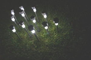 How To: Outdoor Lighting in Scottsdale Scottsdale