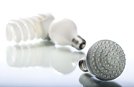 Watts vs. Lumens – What's the Difference? Avondale