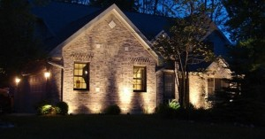 Outdoor Lighting Pointers Using LED's Hemet