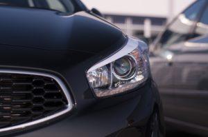Car Light Battle in Jackson: HID's vs. LED's Jackson