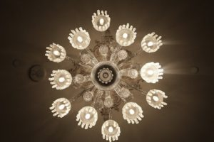 5 Great Ideas for Using a Chandelier with LEDs in Your Birmingham Home Birmingham