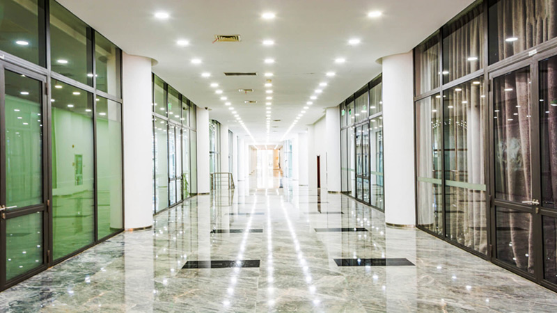 Getting Started with Your Commercial LED Retrofit