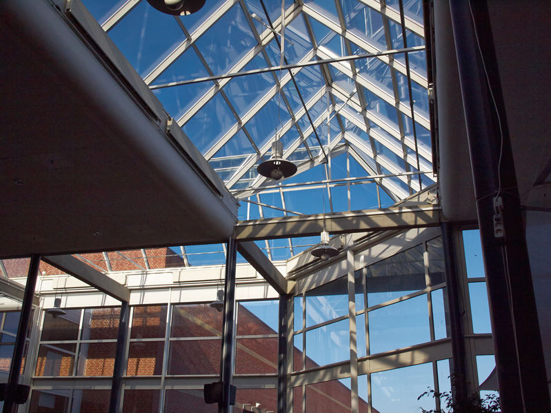 How to Compare Commercial Skylights in Arvada