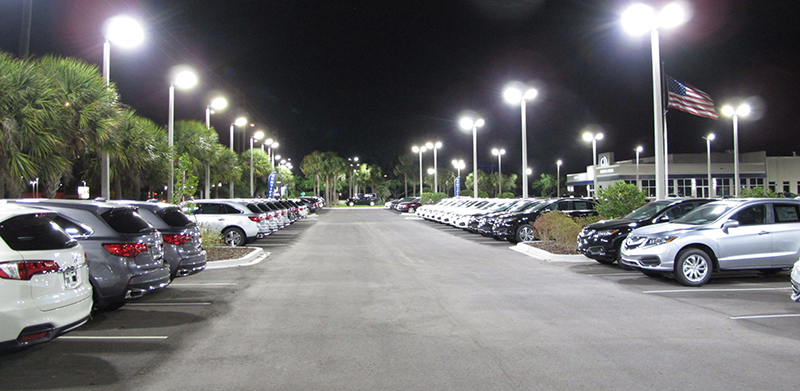 Top Considerations for Lighting Your Commercial Facility in Scottsdale Scottsdale