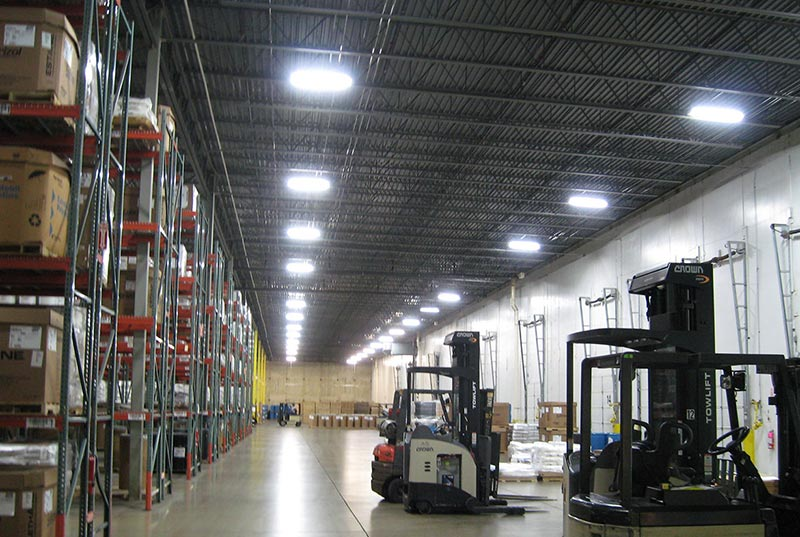 Frisco led lighting rebates