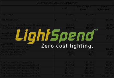 LightSpend