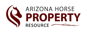 Arizona Horse Property Real Estate & Homes For Sale
