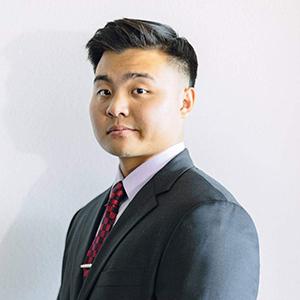 Chad Wang