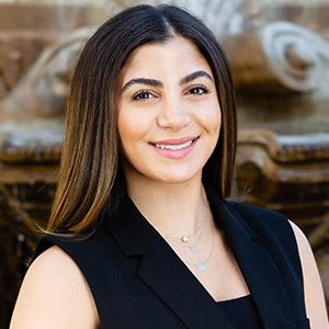 Nicole Parseghian