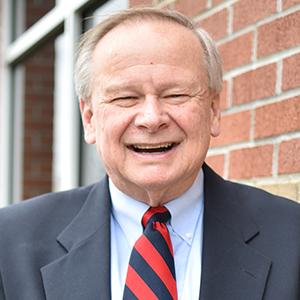 Chuck Wells