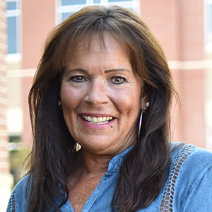 Lynne Dover