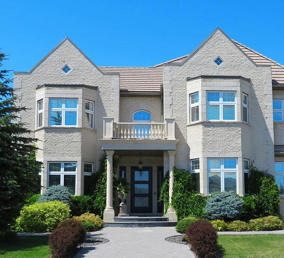 Jumbo Home Loans Redding