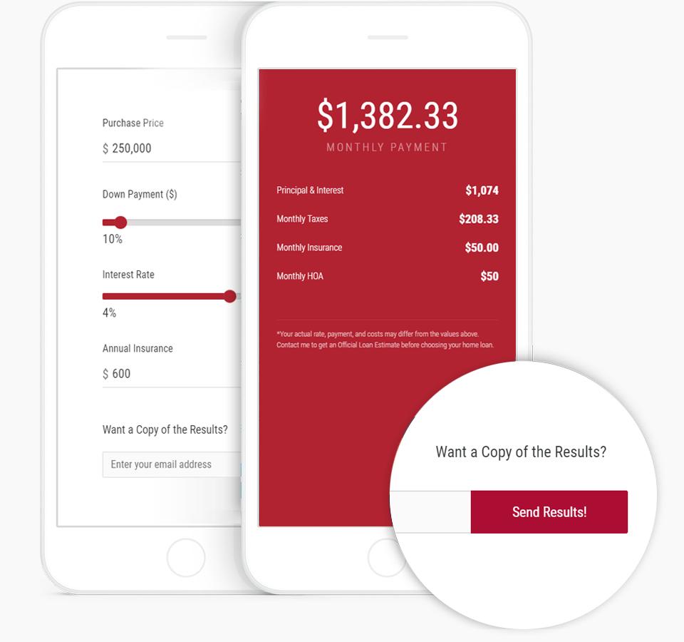 Premium Mortgage Calculators