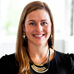 Courtney Kraft