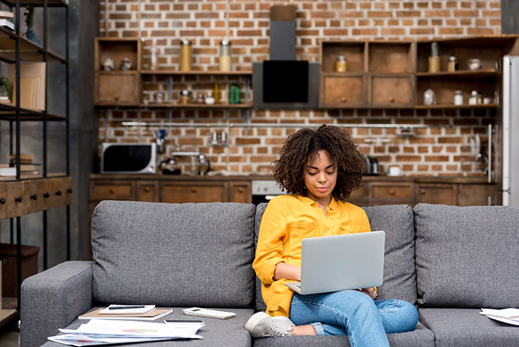 Culture Corner: How to Make Working from Home Work