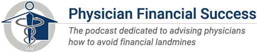 Physician Financial Success