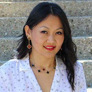 Janine Tang Mortgage